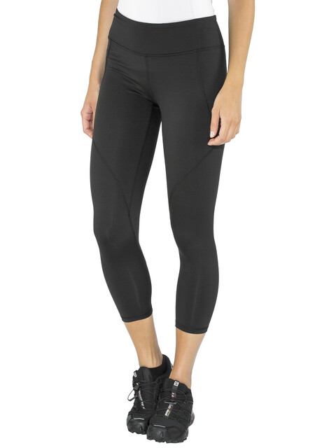 Patagonia Centered - Shorts Femme - noir